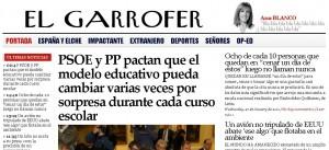 El Garrofer
