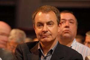 Jose Luis Rodríquez Zapatero